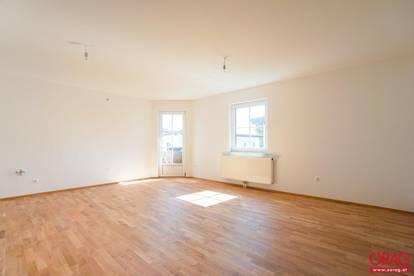 Am Land zu Hause – gemütliche 3-Zimmer-Wohnung - zu kaufen in 2483 Weigelsdorf