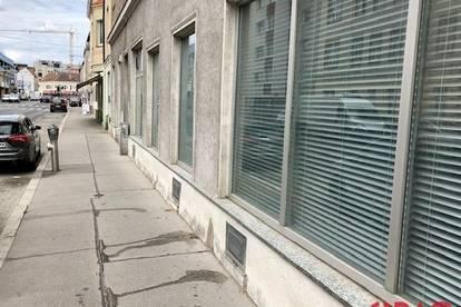 Geschäftsfläche in 1220 Wien zu mieten