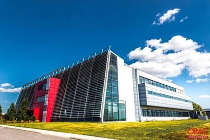 Ehemaliges Rechenzentrum im Technologiezentrum Neutal zu mieten