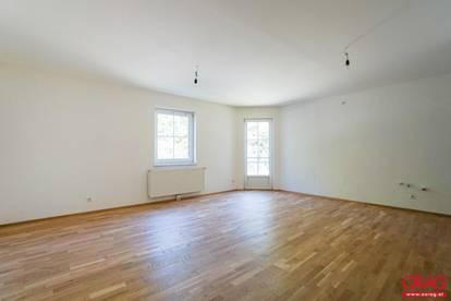 Am Land zu Hause – Gemütliche 3 Zimmer Wohnung- zu kaufen in 2483 Weigelsdorf