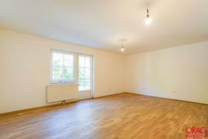 Am Land zu Hause – charmante 3 Zimmer-Wohnung - zu kaufen in 2483 Weigelsdorf