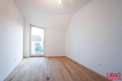 4 Zimmer Apartment mit Terrasse und Balkon in Bestlage - zu kaufen in 2340 Mödling
