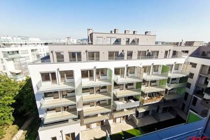 Wunderschöne Erstbezug-Wohnungen im modernen Neubauprojekt in Jedlesee - 1210 Wien zu mieten