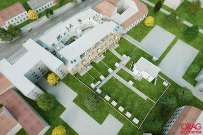 Q52 Neubauprojekt - Qualitatives Wohnen in Bestlage - zu kaufen in 2340 Mödling