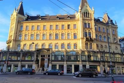 Geschäftslokal im Margaretenhof in 1050 Wien zu mieten