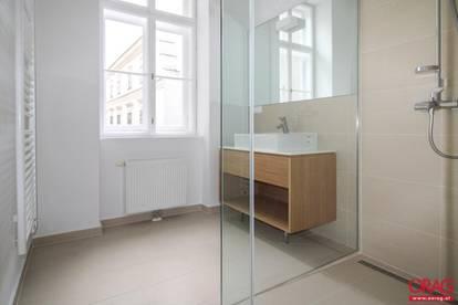 Zentrale 2-Zimmer Wohnung in Marc-Aurel Straße - Unbefristete Miete in 1010 Wien