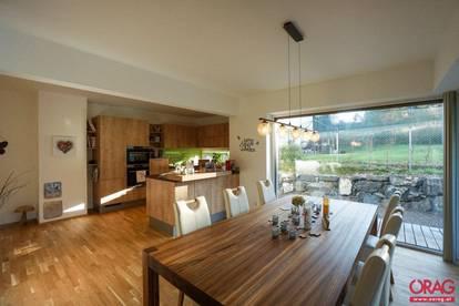 Exklusives Einfamilienhaus in absoluter Ruhelage – zu kaufen in 3040 Neulengbach