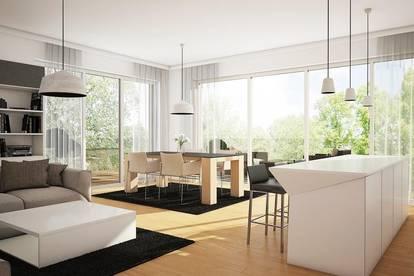 Villa mit Garten und drei Terrassen - povisionsfrei - zu kaufen in 2371 Hinterbrühl