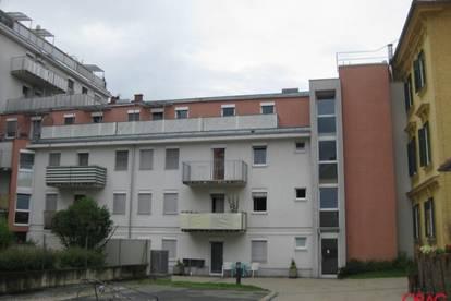Ruhig gelegene 2-Zimmer-Wohnung im Erdgeschoß - 8010 Graz zu mieten