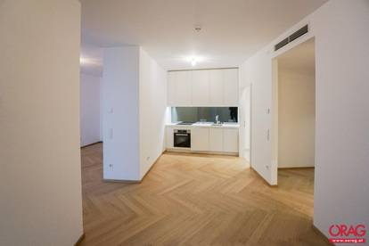 Modernes 2-Zimmer-Innenstadtapartment / Korb Etagen - zu mieten in 1010 Wien