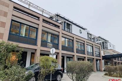 Lagerflächen im MGC Office Center in 1030 Wien zu mieten