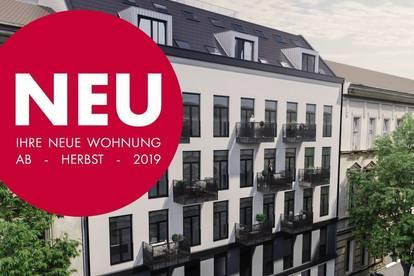 Exklusives Wohnkonzept : 2-Zimmer-Wohnung nahe Wiedner Hauptstraße in 1050 Wien zu mieten