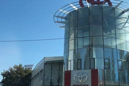 Attraktive Verkaufsflächen nähe Arsenalstraße in 1030 Wien zu mieten