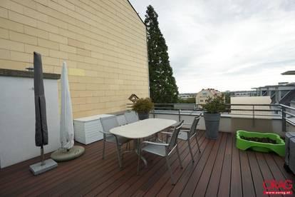 Traumhafte Dachgeschoßwohnung mit großer Terrasse - zu kaufen in 2344 Maria Enzersdorf