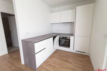 3-Zimmer-Balkon-Wohnung mit großem Naherholungsfaktor nahe Gerasdorf in 1210 Wien zu mieten