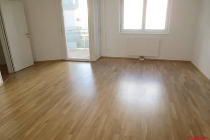 Erstklassige 2-Zimmer Wohnung mit Balkon nahe Meidlinger Hauptstraße in 1120 Wien zu mieten