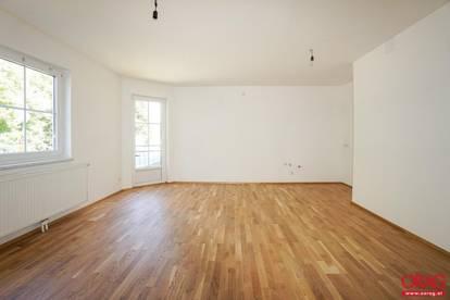 Gemütliche 3-Zimmer-Wohnung - zu mieten in 2483 Weigelsdorf