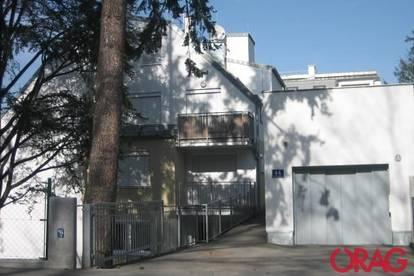 Garagenstellplätze nahe dem Lainzer Tiergarten - 1130 Wien zu mieten