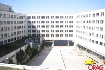 Attraktive Büroflächen im Quartier Lände 3 - BT C - 1030 Wien zu mieten