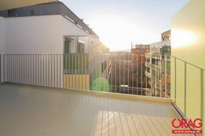 Helle 3-Zimmer-Wohnung mit Freifläche in 1210 Wien zu mieten