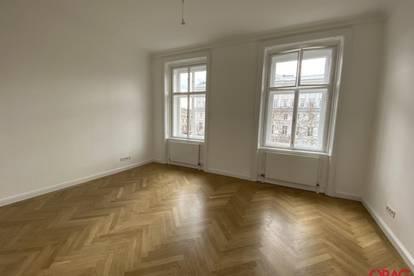 Erstbezug, 3 Zimmerwohnung nähe Ringstraßen-Galerien- zu mieten in 1010 Wien