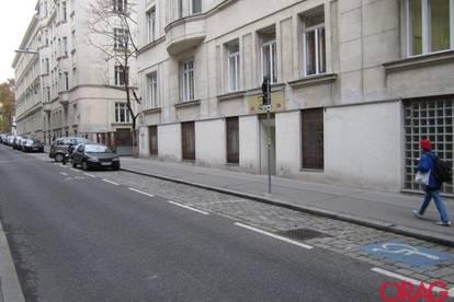 Souterrain-Lokal Nähe Wiedner Hauptstraße - 1040 Wien - zu mieten