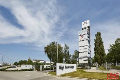 Produktions- und Lagerhallen im High Tech Campus Vienna in 1100 Wien zu mieten