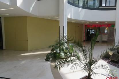 Geschäftsfläche am Rennweg in einem Bürozentrum zu mieten - 1030 Wien