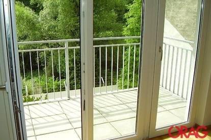 Charmante 2-Zimmer Wohnung mit Blick zum Parkschlössel in 1030 Wien zu mieten