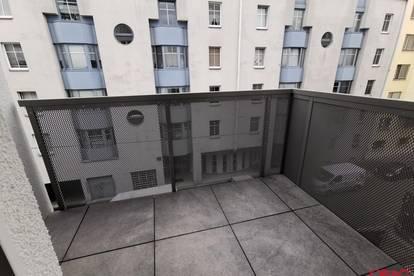 Helle 2-Zimmer Wohnung nahe Leopoldauer Straße in 1210 Wien ab sofort zu mieten