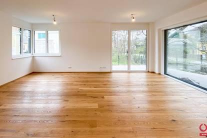 Lichtdurchflutete 4 Zimmer Gartenwohnung - provisionsfrei zu kaufen in 2371 Hinterbrühl