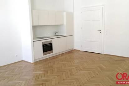 Helle 2-Zimmer-Wohnung in der Grazbachgasse - 8010 Graz - Miete
