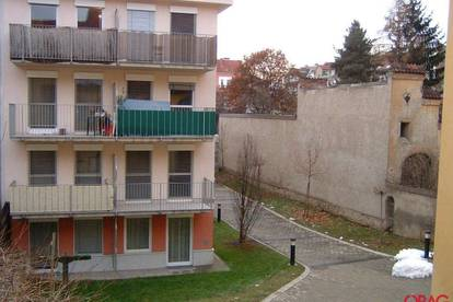 Garconniere in Top Lage mit Balkon - 8010 Graz - Miete