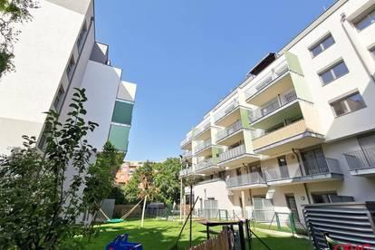 Großartige 2- bis 4-Zimmer Wohnungen im modernen Neubauprojekt in Jedlesee - 1210 Wien zu mieten