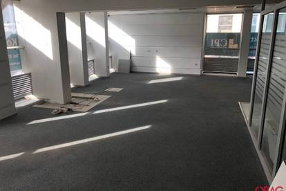 Attraktive Geschäftsfläche direkt am Margaretengürtel in 1050 Wien zu mieten