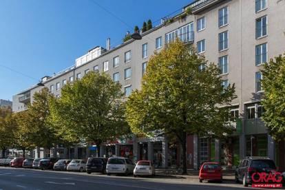 Geschäftsfläche im Wohnpark Erdberg in 1030 Wien zu mieten