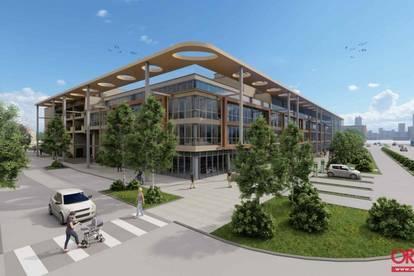 Attraktives Bürohaus in 2351 Wiener Neudorf zu mieten