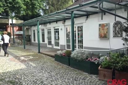 Geschäftslokal mit Flair in 1130 Wien zu mieten