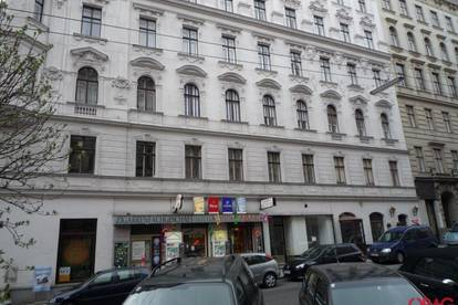 Geschäftslokal Nähe Volksoper/Nussdorferstrasse