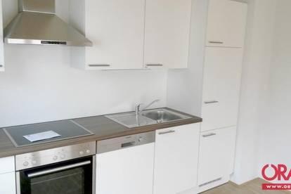 Mietwohnung im Passivhaus mit großzügigen Freiflächen - 8053 Graz