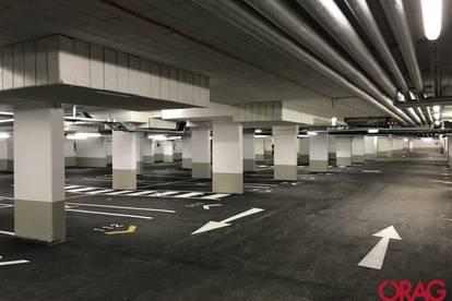 Garagenstellplätze Nähe Erdberger Lände zu mieten - 1030 Wien