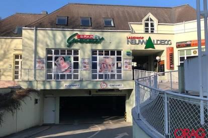 Geschäftsfläche in Hernals