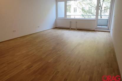 """Erstklassige 3-Zimmer Maisontte-Wohnung mit Loggia nahe """"Millennium Tower"""" in 1200 Wien zu mieten"""