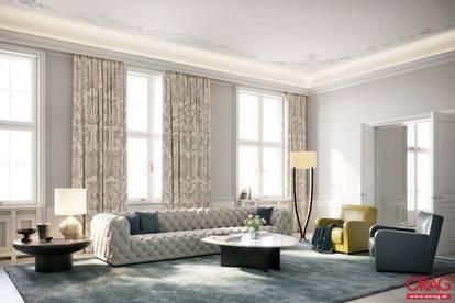 Atemberaubendes Penthouse im Diplomatenviertel - zu kaufen in 1030 Wien