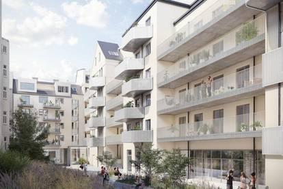 Modernes Büro in Margareten in 1050 Wien zu kaufen