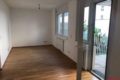 Hofseitige 2 Zimmer Wohnung + Balkon - nähe U3 - zu mieten in 1140 Wien