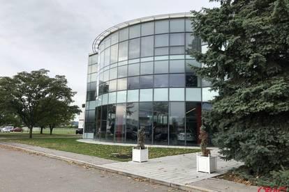 Betriebsliegenschaft mit idealer Sichtbarkeit von der A23 in 1230 Wien zu mieten