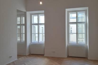 Zentral gelegene Kleinwohnung nahe Freyung - Miete 1010 Wien
