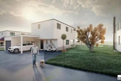 Ripatella Lodges - Häuser mit Blick auf Golfplatz und Weinberge!