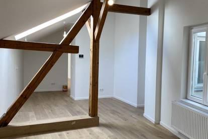 ideale 4-Zimmer Wohnung im 4. Bezirk